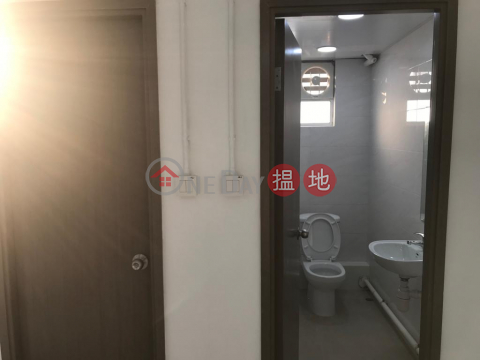 Newly equipped with internal toilets, with four compartments, that is, rent and use|Golden Industrial Building(Golden Industrial Building)Rental Listings (POONC-1033484033)_0