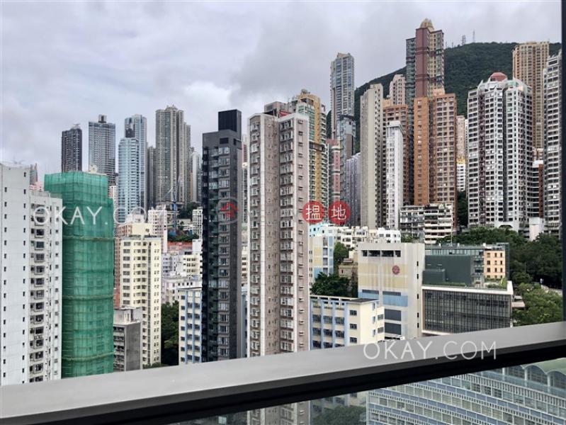 HK$ 50,000/ 月|西浦|西區3房2廁,星級會所,露台《西浦出租單位》
