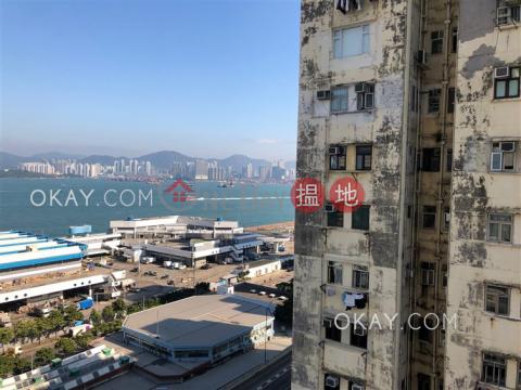Luxurious 3 bedroom with balcony | Rental|Upton(Upton)Rental Listings (OKAY-R292458)_0