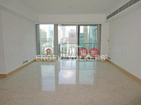 Expat Family Flat for Sale in Central Mid Levels|Kennedy Park At Central(Kennedy Park At Central)Sales Listings (EVHK38049)_0