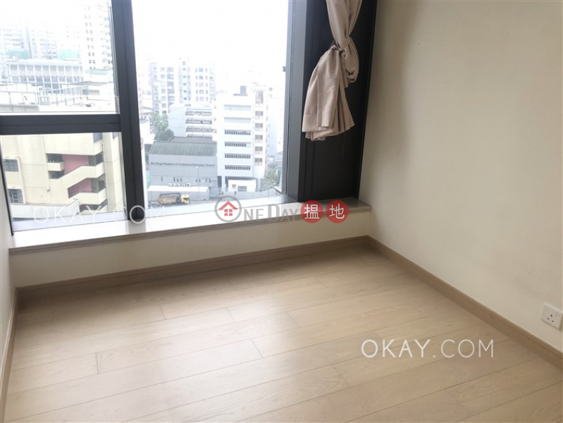 HK$ 25,000/ month Mantin Heights, Kowloon City Practical 2 bedroom with balcony | Rental