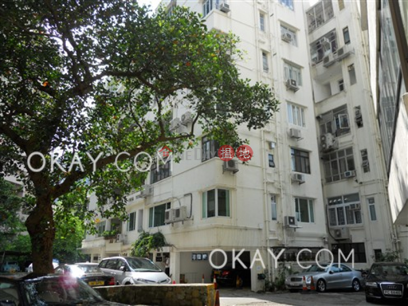 Luxurious 3 bedroom on high floor with terrace | For Sale | Best View Court 好景大廈 Sales Listings
