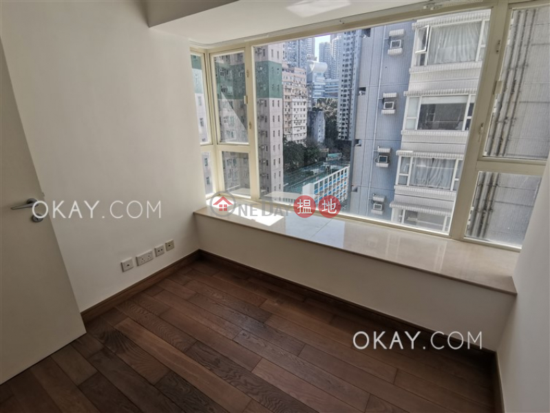 HK$ 25,000/ month   Centrestage, Central District   Luxurious 2 bedroom with balcony   Rental