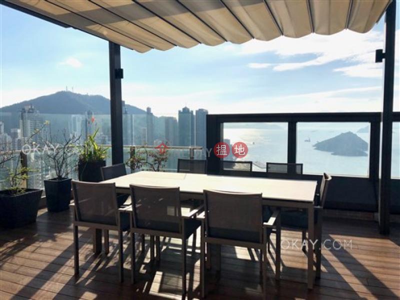 香港搵樓|租樓|二手盤|買樓| 搵地 | 住宅出租樓盤|4房4廁,極高層,海景,星級會所維壹出租單位