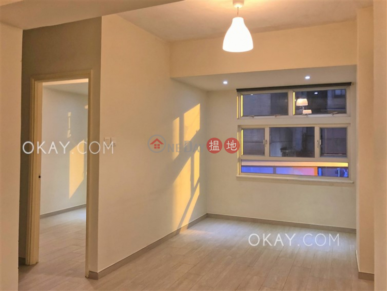 Property Search Hong Kong | OneDay | Residential, Rental Listings | Cozy 2 bedroom with terrace | Rental