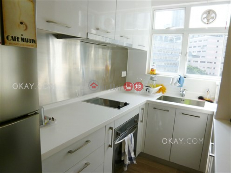 HK$ 9M, Kam Yu Mansion Western District Lovely 2 bedroom in Sai Ying Pun | For Sale