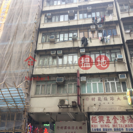439 Reclamation Street,Mong Kok, Kowloon