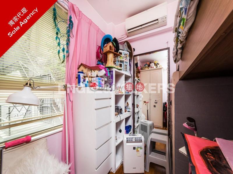 HK$ 2,868萬利德大廈-西區西半山4房豪宅筍盤出售 住宅單位