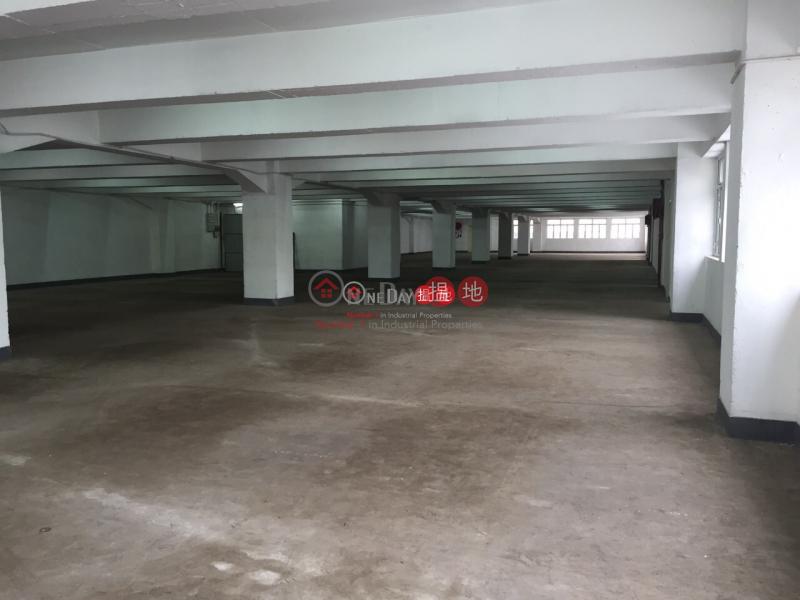 Fou Wah Industrial Building, Fou Wah Industrial Building 富華工業大廈 Rental Listings | Tsuen Wan (charl-03087)