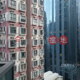 Popular 3 bedroom with balcony | Rental|Wan Chai DistrictThe Avenue Tower 1(The Avenue Tower 1)Rental Listings (OKAY-R288683)_3