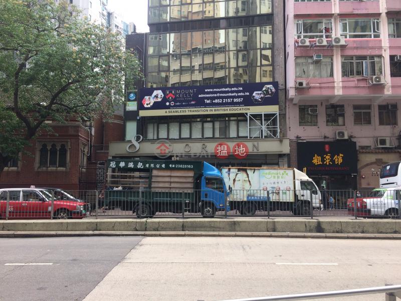 佐敦道8號 (8 Jordan Road) 佐敦|搵地(OneDay)(4)
