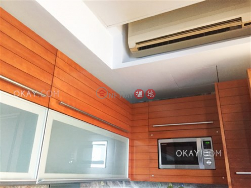 Property Search Hong Kong | OneDay | Residential Rental Listings, Rare 3 bedroom on high floor with parking | Rental