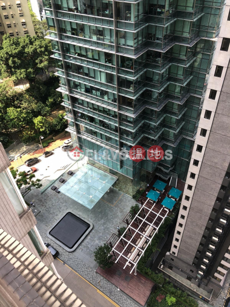HK$ 60,000/ 月星域軒-灣仔區灣仔三房兩廳筍盤出租|住宅單位