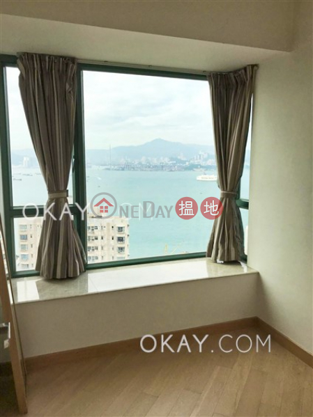 Stylish 3 bedroom on high floor with balcony | Rental, 9 Rock Hill Street | Western District | Hong Kong, Rental, HK$ 39,000/ month