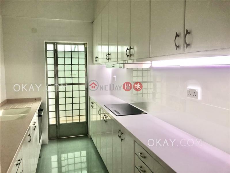 香港搵樓|租樓|二手盤|買樓| 搵地 | 住宅-出租樓盤-4房2廁,可養寵物,連車位,獨立屋《松濤苑出租單位》