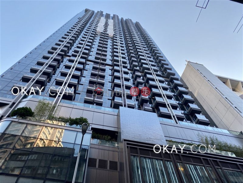Property Search Hong Kong | OneDay | Residential | Sales Listings Stylish 2 bedroom on high floor with balcony | For Sale