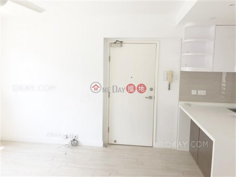 1房1廁,極高層,露台海明苑出租單位 4巴丙頓道   西區香港-出租-HK$ 31,000/ 月