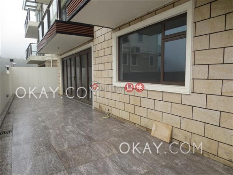 Nicely kept house with terrace & parking | Rental 123 Tai Mong Tsai Road | Sai Kung | Hong Kong Rental, HK$ 38,000/ month