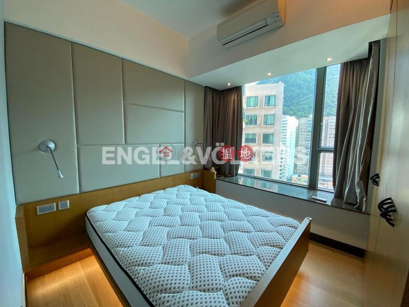 HK$ 39,000/ 月|柏道2號-西區西半山兩房一廳筍盤出租|住宅單位