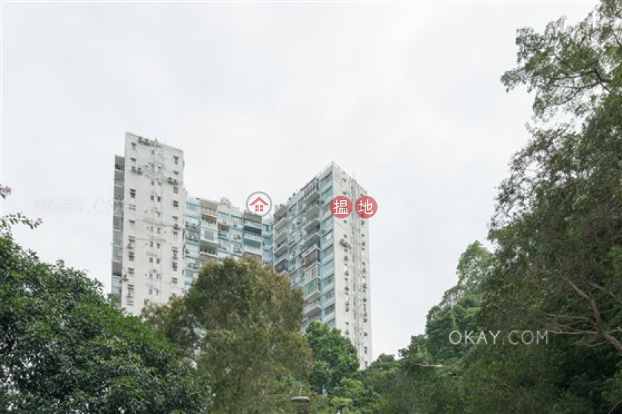 Efficient 3 bed on high floor with balcony & parking | Rental | 48 Kennedy Road | Eastern District Hong Kong | Rental | HK$ 56,000/ month