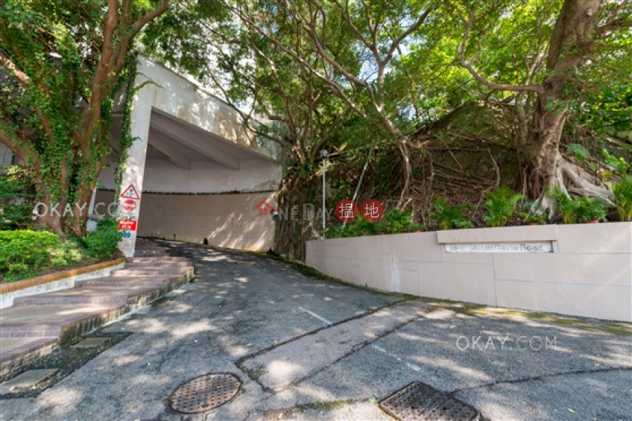 Efficient 3 bedroom with sea views, balcony | For Sale 56-62 Mount Davis Road | Western District, Hong Kong Sales, HK$ 46M