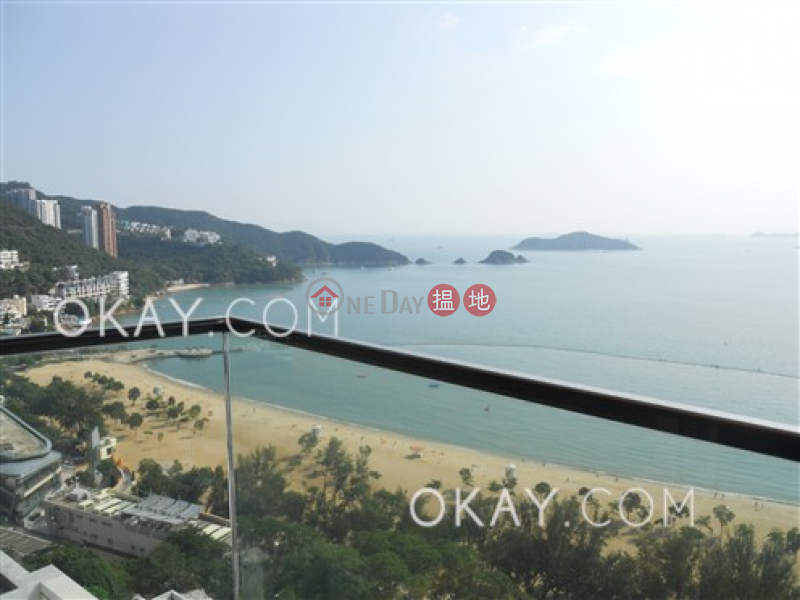 Property Search Hong Kong | OneDay | Residential | Rental Listings | Rare 4 bedroom with sea views, balcony | Rental
