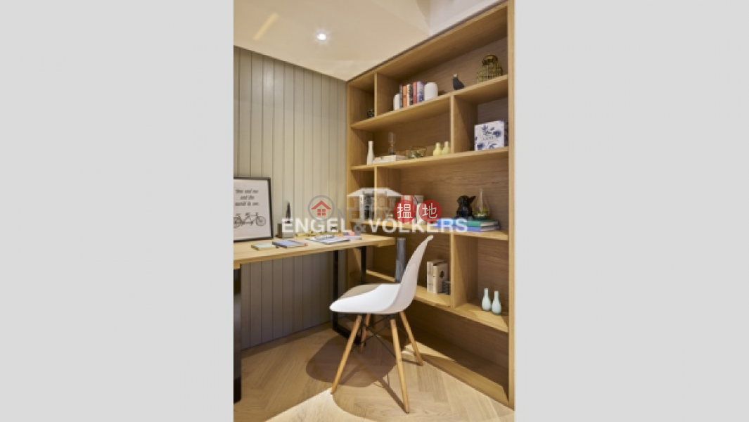 1 Bed Flat for Rent in Wan Chai, Star Studios II Star Studios II Rental Listings | Wan Chai District (EVHK42832)