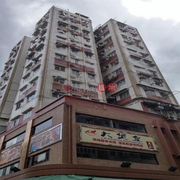 Tsuen Bik Building (Tsuen Bik Building) Tsuen Wan East|搵地(OneDay)(2)