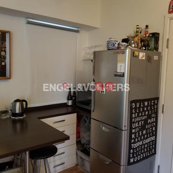 蘇豪區一房筍盤出售|住宅單位18必列者士街 | 中區香港|出售|HK$ 750萬