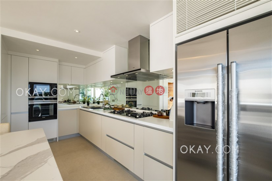 HK$ 36.8M Nam Shan Village Sai Kung, Gorgeous house with sea views, rooftop & terrace | For Sale