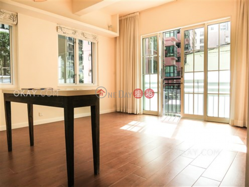 HK$ 45,000/ month, 15 Shelley Street Western District, Lovely 1 bedroom with terrace | Rental