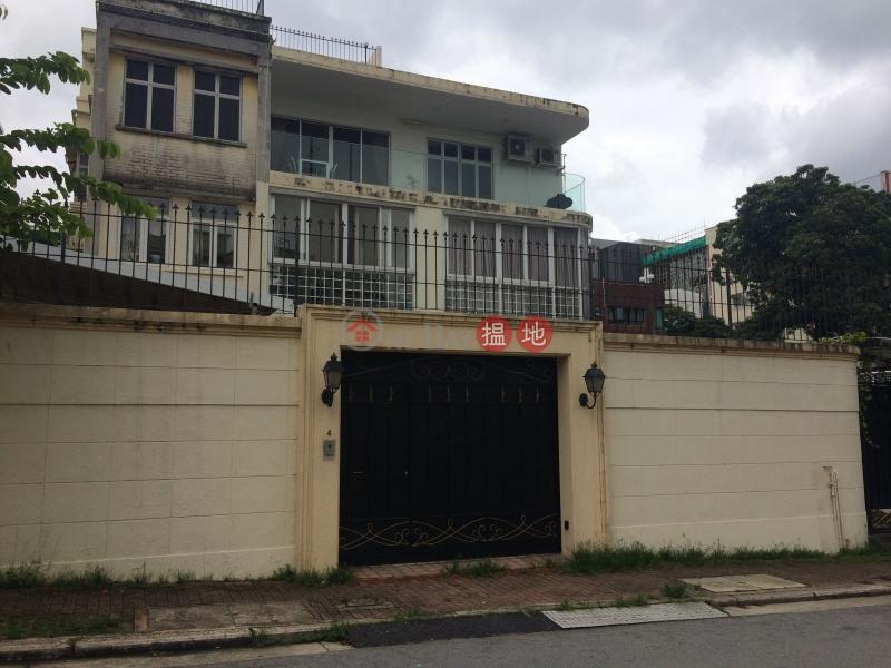 4 Osmanthus Road (4 Osmanthus Road) Yau Yat Chuen|搵地(OneDay)(1)
