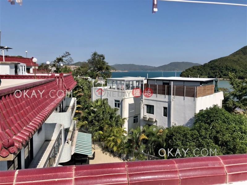 Property Search Hong Kong | OneDay | Residential Rental Listings, Stylish house with rooftop, balcony | Rental