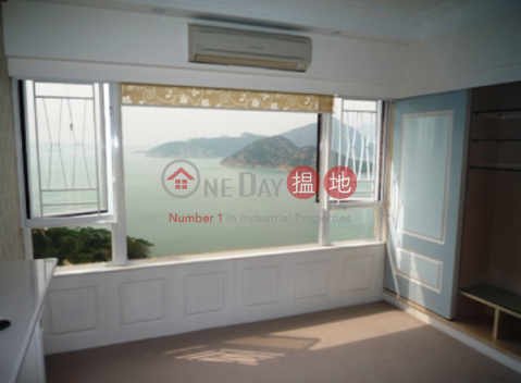 3 Bedroom Family Flat for Sale in Repulse Bay|Tower 1 Ruby Court(Tower 1 Ruby Court)Sales Listings (EVHK42890)_0