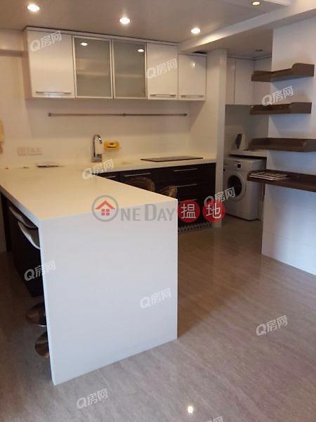 Designed Apartment,品味裝修《駿豪閣租盤》|駿豪閣(Valiant Park)出租樓盤 (QFANG-R71615)