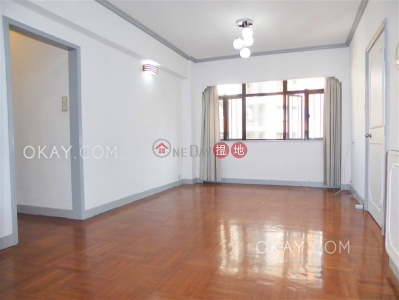 Gorgeous 3 bedroom with parking | Rental | 8-8A Honiton Road | Western District | Hong Kong, Rental HK$ 31,300/ month