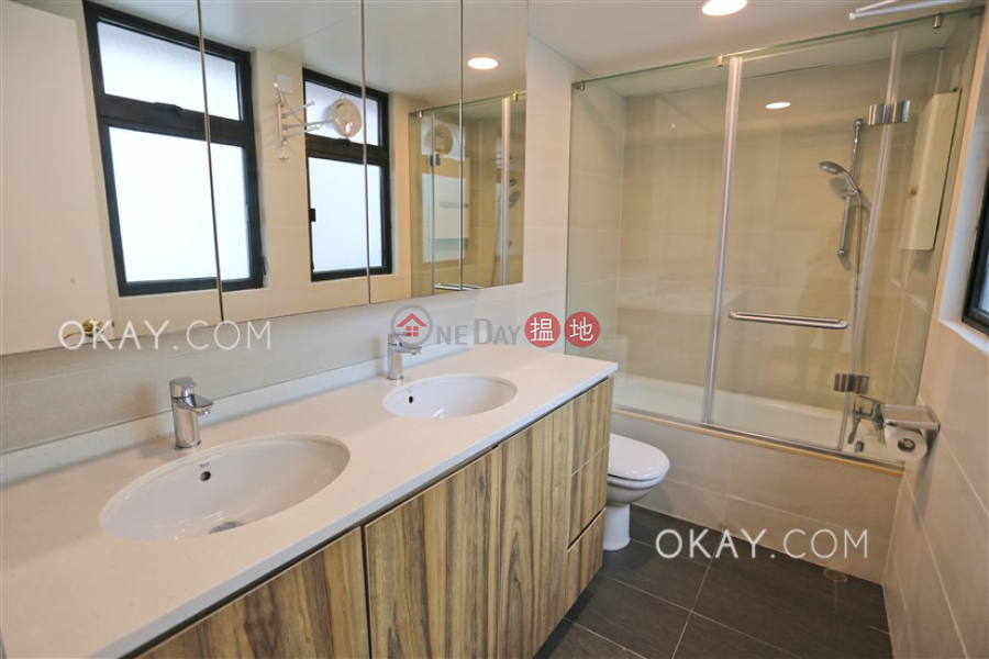 Lovely 2 bedroom on high floor with balcony | Rental | Wilton Place 蔚庭軒 Rental Listings