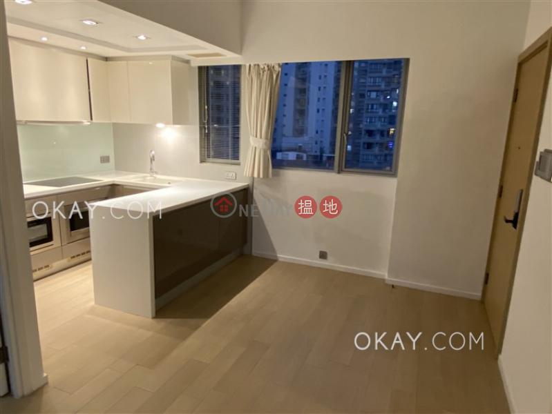 2房1廁,極高層,星級會所,可養寵物《Soho 38出租單位》|Soho 38(Soho 38)出租樓盤 (OKAY-R66796)