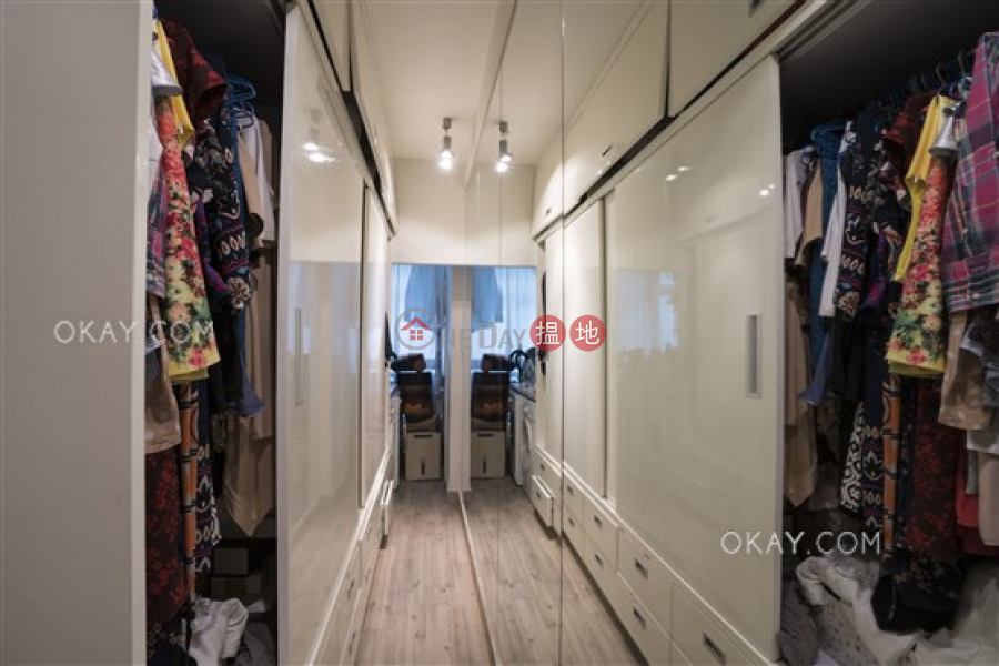 Unique 1 bedroom with terrace | For Sale, Ka Fu Building Block A 嘉富大廈 A座 Sales Listings | Western District (OKAY-S210464)