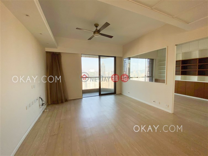 Lovely 3 bedroom with harbour views, balcony | Rental 11 Bowen Road | Eastern District | Hong Kong | Rental, HK$ 78,000/ month