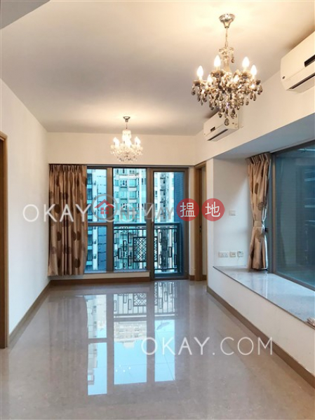 Cozy 2 bedroom with balcony | Rental, Diva Diva Rental Listings | Wan Chai District (OKAY-R291349)