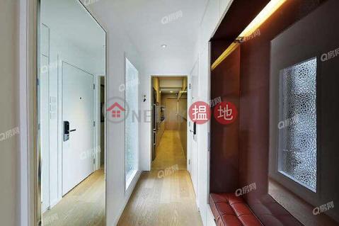 Moon Fair Mansion | 2 bedroom High Floor Flat for Rent|Moon Fair Mansion(Moon Fair Mansion)Rental Listings (QFANG-R92153)_0
