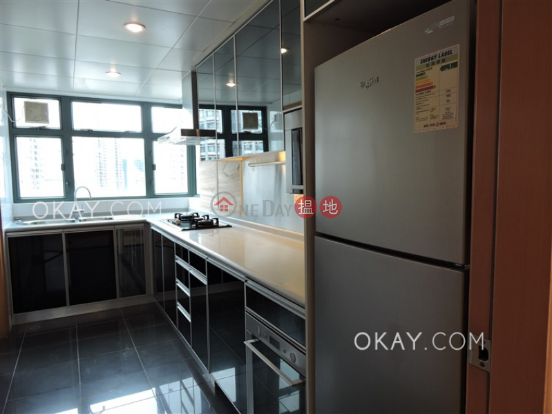 Property Search Hong Kong | OneDay | Residential | Rental Listings Lovely 3 bedroom on high floor with harbour views | Rental