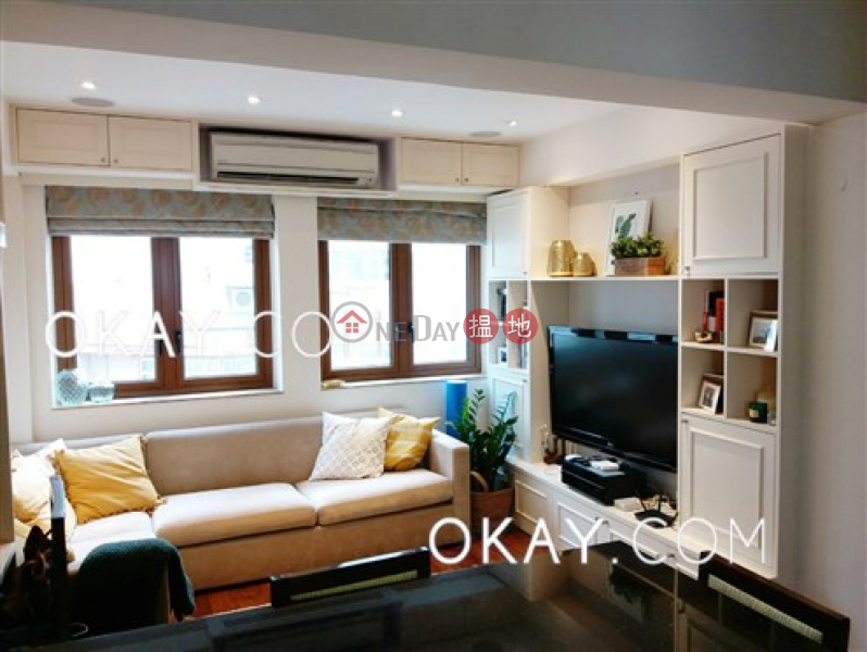 1-3 Sing Woo Road Middle | Residential | Sales Listings HK$ 16M