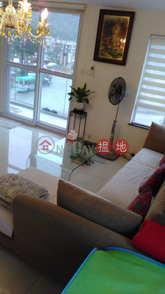 Mannes Villas Great View, Chung Sum Wai 中心圍 Sales Listings | Tai Po District (007585)