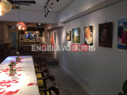 Studio Flat for Sale in Sheung Wan|Western DistrictTai Fat Building(Tai Fat Building)Sales Listings (EVHK98506)_0