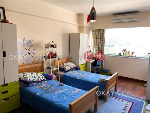 Efficient 4 bedroom with sea views, balcony | Rental|Repulse Bay Garden(Repulse Bay Garden)Rental Listings (OKAY-R28379)_0