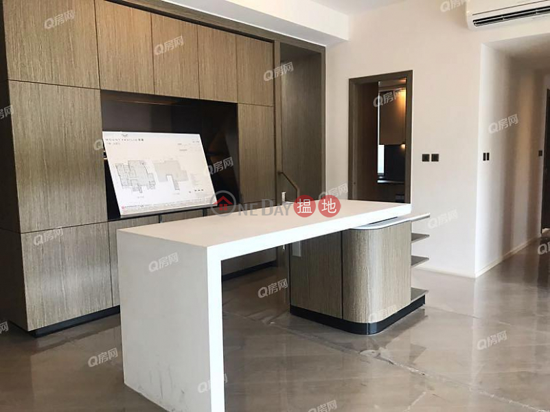 Mount Pavilia Tower 12 | 4 bedroom High Floor Flat for Rent | Mount Pavilia Tower 12 傲瀧 12座 Rental Listings