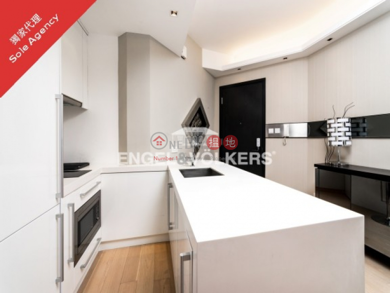 Property Search Hong Kong | OneDay | Residential, Sales Listings | Modern Fully Furnished Apartment in Icon