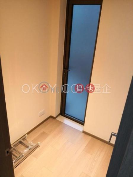 Rare 2 bedroom with terrace & balcony   Rental   Island Garden Tower 2 香島2座 Rental Listings